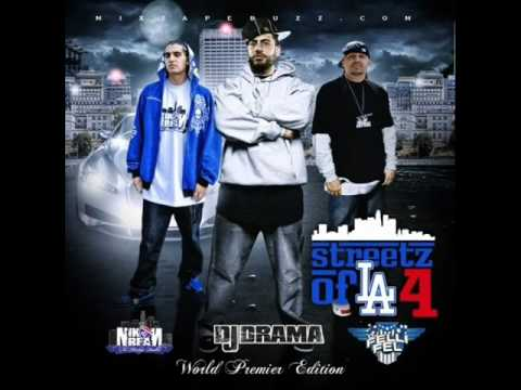 Lakers Anthem 2010 - Ice Cube ft. Ray J, Chino Xl, Roscoe Umali, Lil Rob, New Boyz & Dj Felli Fel