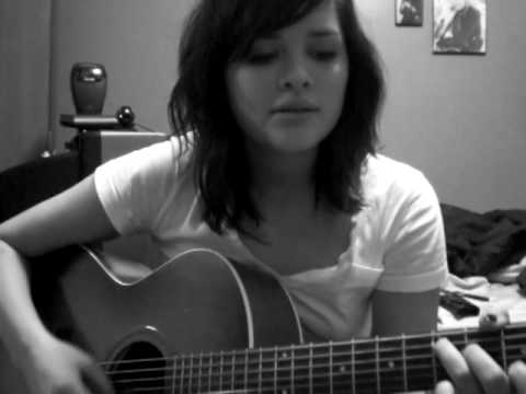 "Jessica Bassett - ""What If God Was One Of Us"" (Cover)"