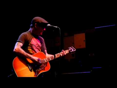 Corey Taylor - Wicked Game (Acoustic) Birmingham 13/7/11 [HD]