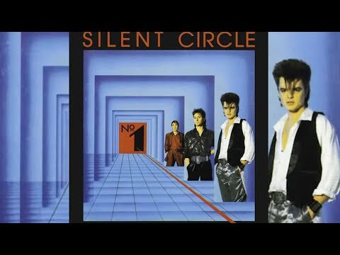 Silent Circle - Give me time