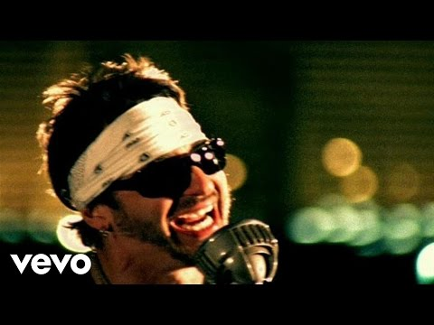 Godsmack - Speak