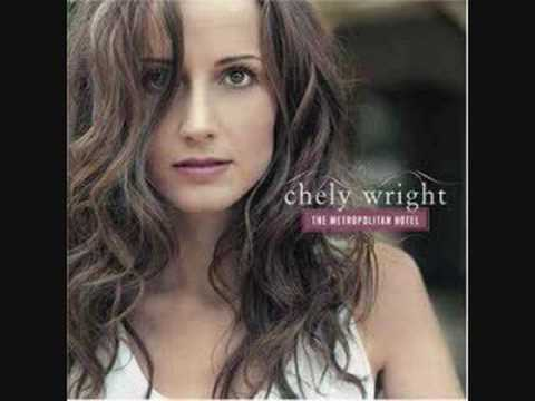 Chely Wright - Part Of Your World