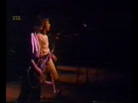 Foreigner - Double Vision(Live '78)