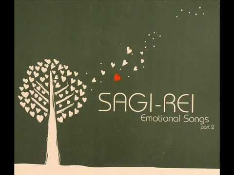 Sagi Rei - Can't Take My Eyes