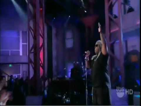 Cee Lo Green What part of Forever (Live on George Lopez)