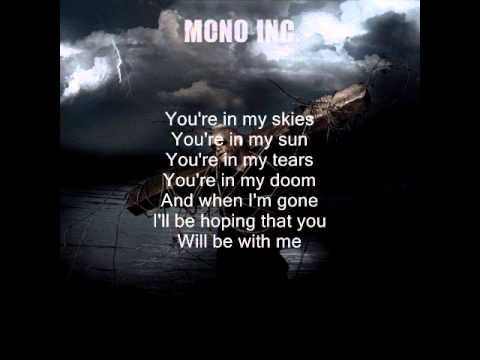 Mono Inc    In My Heart Lyrics