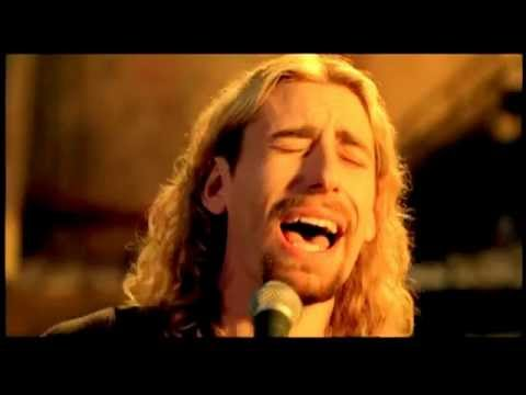 Hero - Nickelback - OFFICIAL VIDEO (Spider-Man Soundtrack)