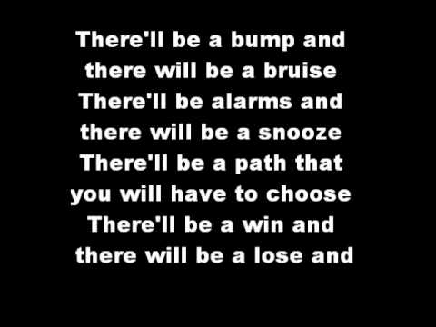 Blue October- Jump Rope (Lyrics)