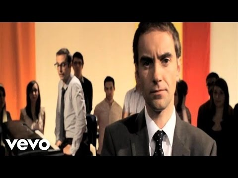 Belle & Sebastian - I Want The World To Stop