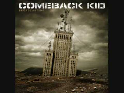 Comeback Kid-One Left Satisfied
