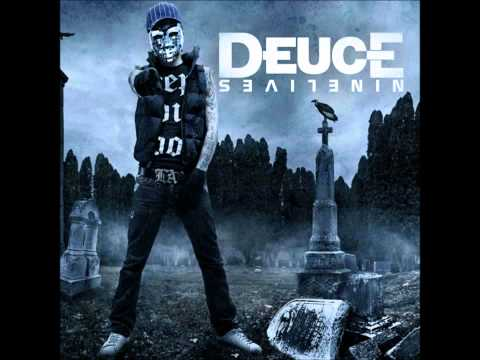 Deuce - Don't Speak Bitch (2012)