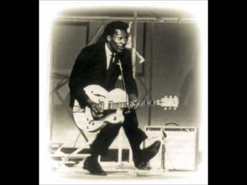 Chuck Berry - Back In The U.S.A.