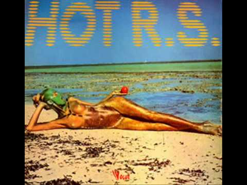 House Of The Rising Sun - Hot R.S.   1978