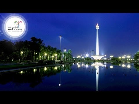 Wonderful Indonesia | Jakarta: Indonesia's National and Business Capital