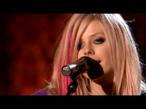 Avril lavigne -All the small things