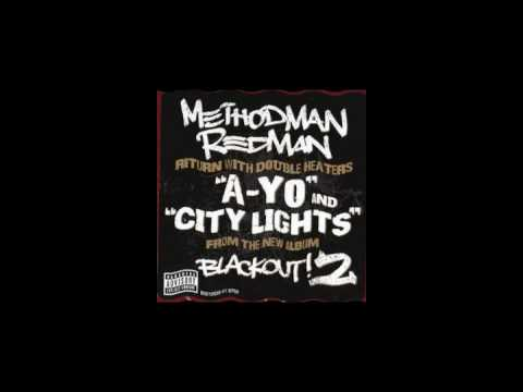 Method Man and Redman Ft. Bun B - City Lights