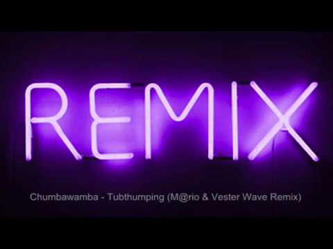 Remix collection (Chumbawamba - Tubthumping (M@rio & Vester Wave Remix)) - Frag-Game.pl