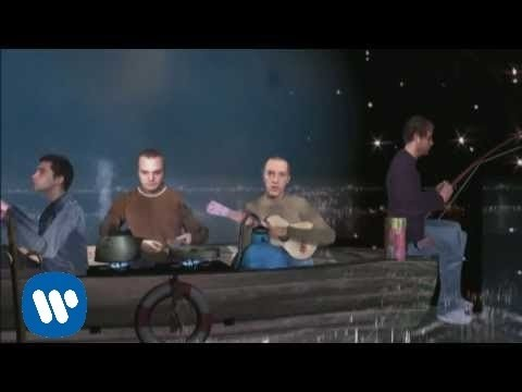 Coldplay - Don't Panic