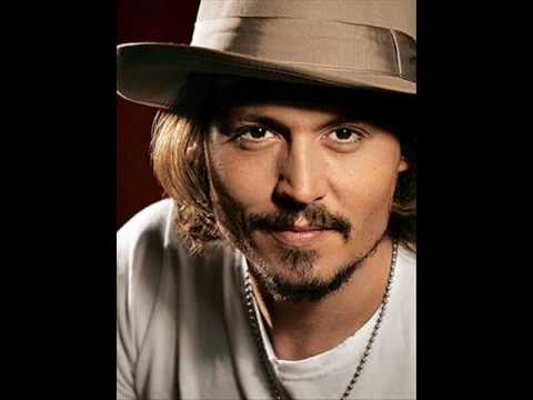 Johnny Depp / HIM - Wicked Game