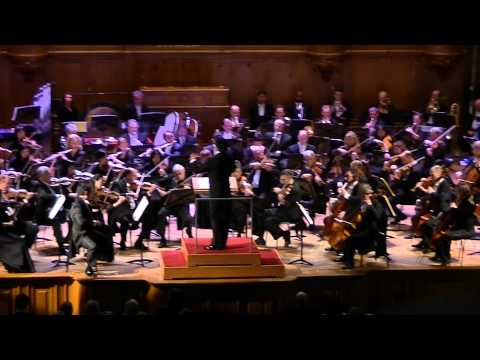 Chicago Symphonic Orchestra, conductor Ricardo Mutti - OST