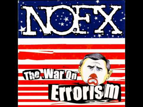 NoFX - Idiots Are Taking Over