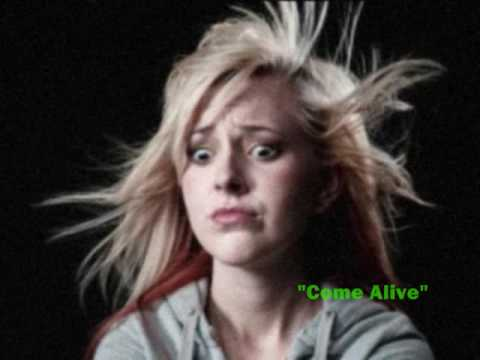 Paige Armstrong-Come Alive - Lyrics