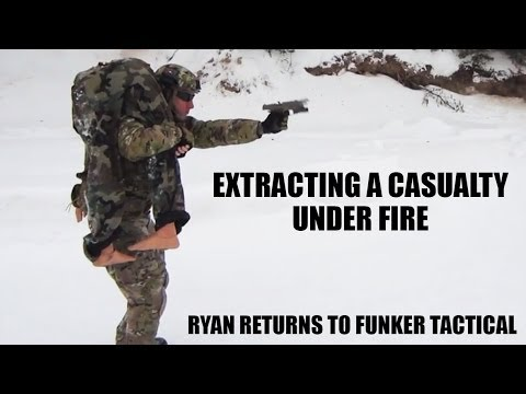 A Funker Tactical Update From Ryan