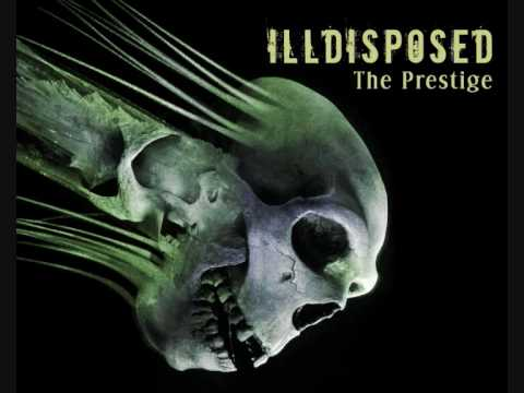 Illdisposed - The Key to My Salvation