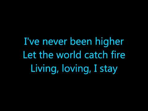 Hedley - Beautiful lyrics