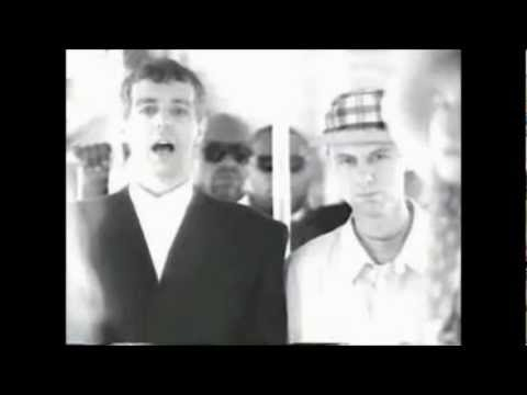Pet Shop Boys - So Hard (2012 Retro Red Zone Eclipse Mix).