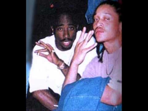 2Pac - Secrets Of War (Unreleased OG) - feat. Tha Outlawz