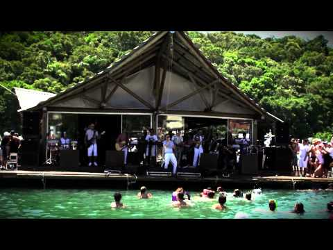 IF I CATCH YOU - VIDEO OFICIAL - MICHEL TELÓ (AI SE EU TE PEGO)