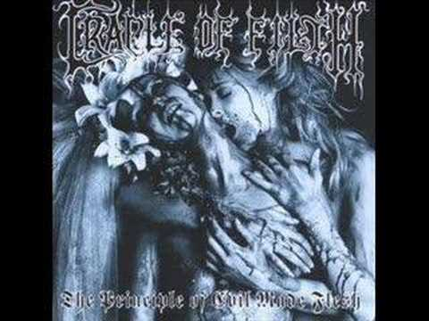 04-cradle of filth - Summer Dying Fast