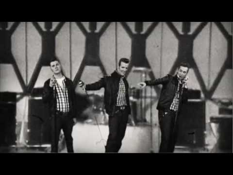The Baseballs - Umbrella (New Video) - www.thebaseballs.com