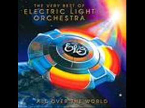 ELO - Rok'n'Roll is King & Hold on Tight