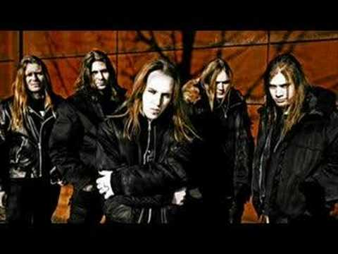 Silent Night, Bodom Night- Children Of Bodom