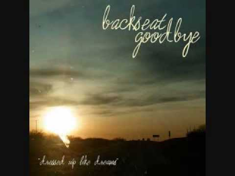 12 Boys, Girls, Sing! - Backseat Goodbye
