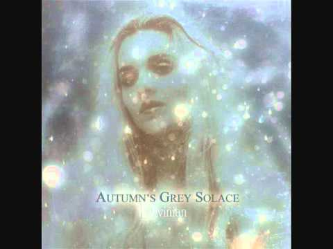 Autumn's Grey Solace - Halo