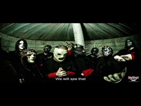 Requiem - Slipknot (High Definition)