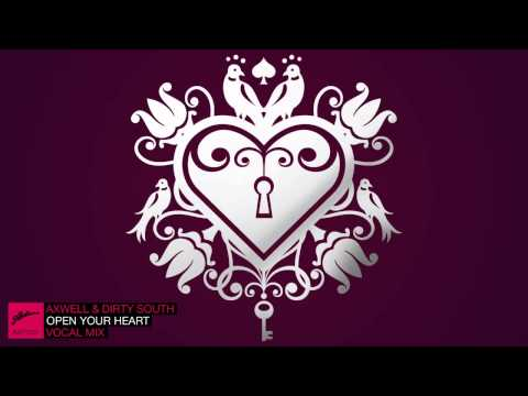 Axwell & Dirty South Ft. Rudy - 'Open Your Heart' (Vocal Mix)