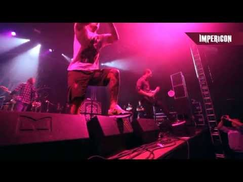 Parkway Drive - Romance is Dead (Official HD Live Video)