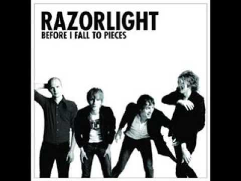 Razorlight Before i Fall To Pieces