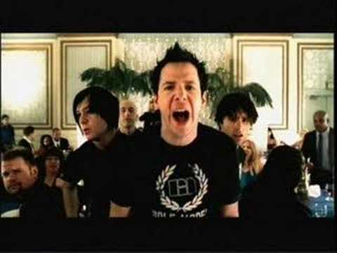 Simple Plan | Take My Hand