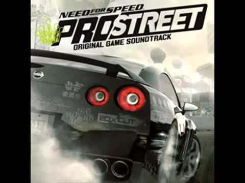 30.Yeah Yeah Yeahs - Kiss Kiss- Need For Speed ProStreet OST