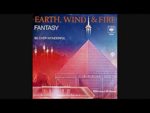 Earth Wind & Fire - Be Ever Wonderful (1977) HQSound