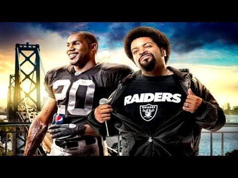 Ice Cube - Come and Get It! (Raider Anthem)