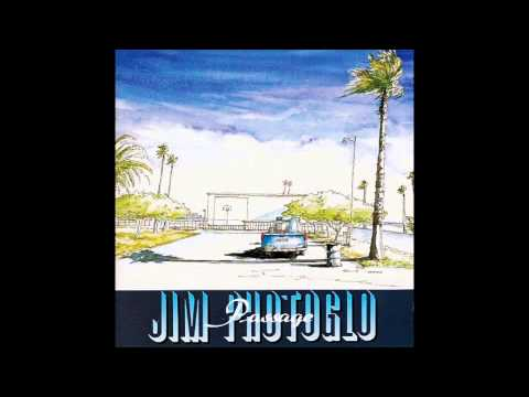 Jim Photoglo - Fool In Love With You (1993)