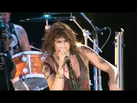 aerosmith - road runner live