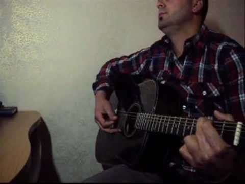 Lamb Gabriel i can fly cover chitarra