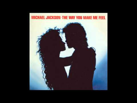 Michael Jackson - The Way You Make Me Feel (Instrumental) [Audio HQ] HD